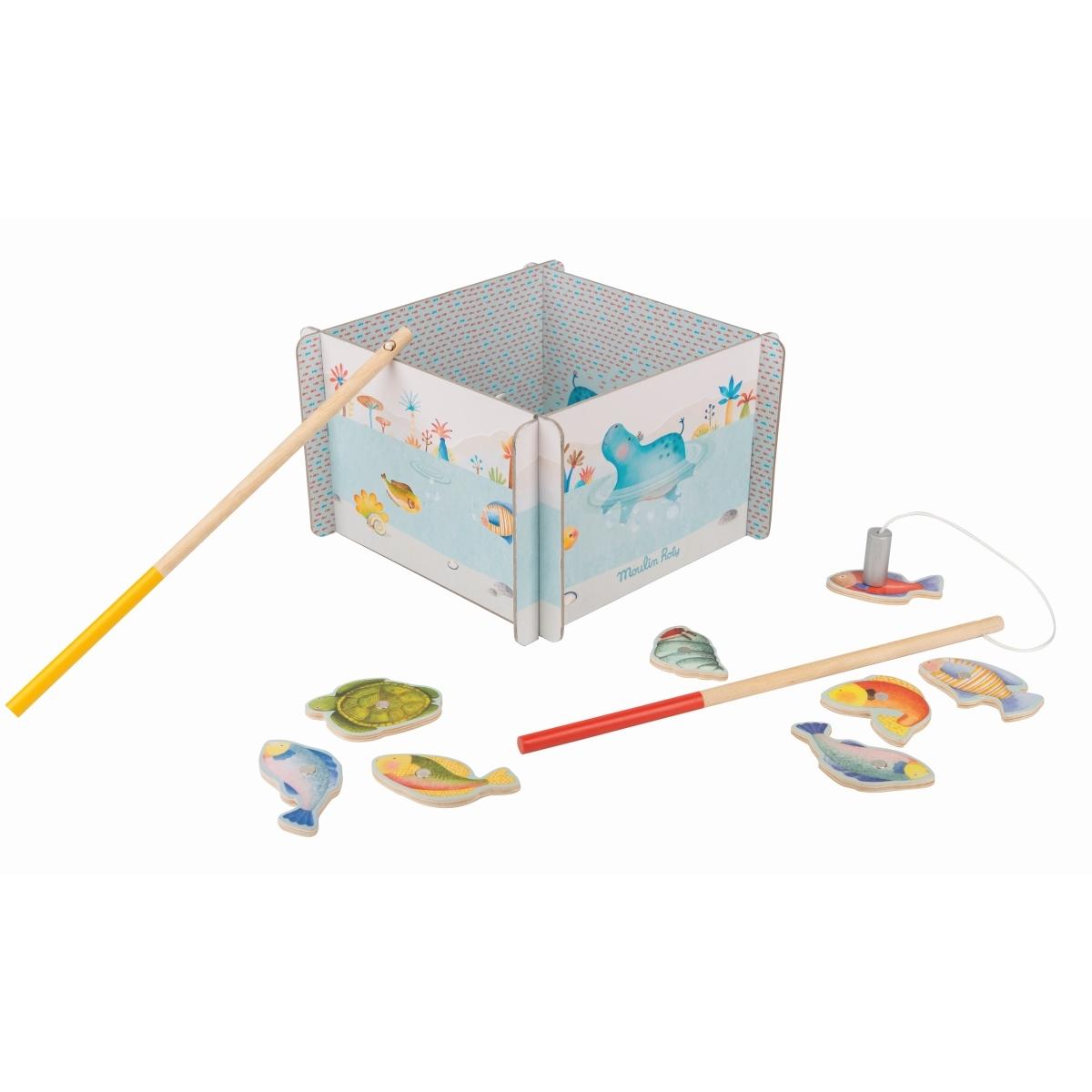 moulin roty angelspiel les papoum spielwaren ab 2 jahre spielzeug kind baby spielzeug. Black Bedroom Furniture Sets. Home Design Ideas