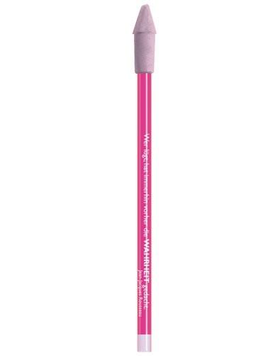 Holzbleistift pink Rousseau