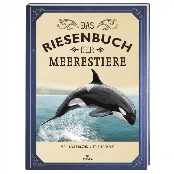 Riesenbuch der Meerestiere