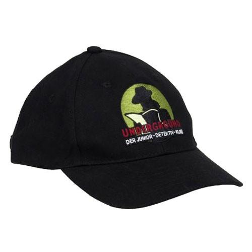 Detektive Basecap