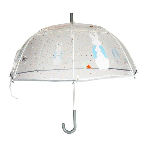 Regenschirm Peter Hase