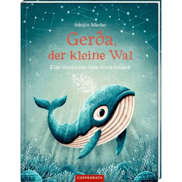 Gerda, der kleine Wal
