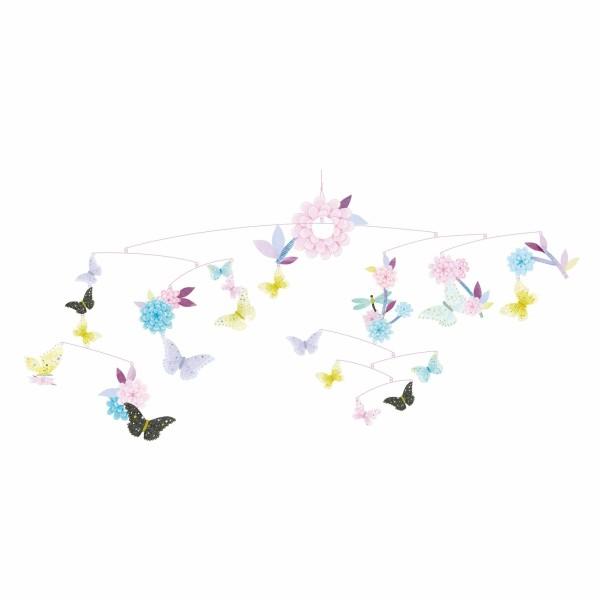 Mobile - Schmetterlingstanz
