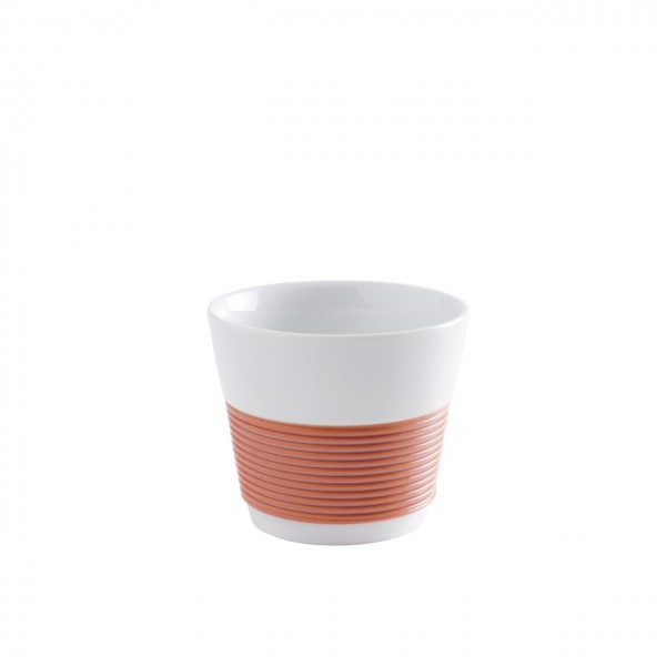 Kahla cupit Magic Grip Becher koralle 0,23