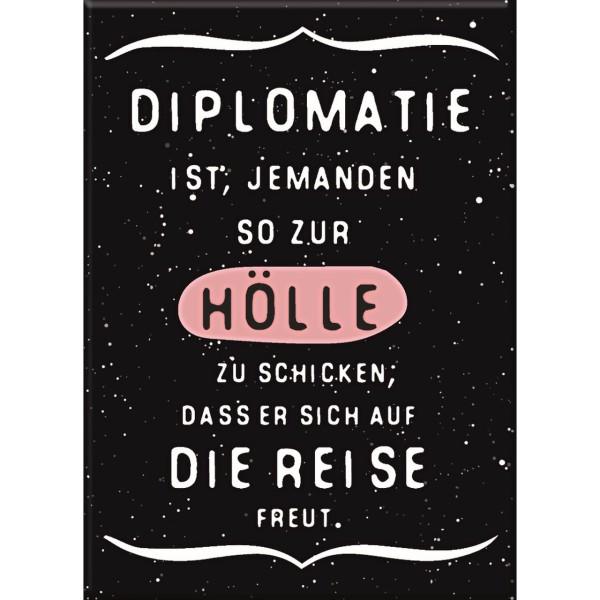 Magnet Diplomatie