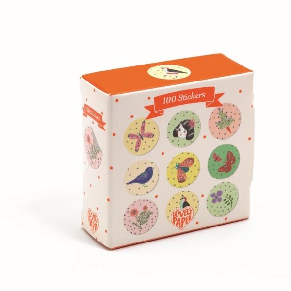 Sticker: Chichi