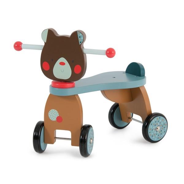 Rutscher Bär