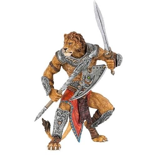 Papo Löwenmutant