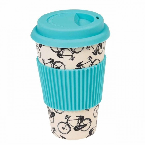Coffee-to-go Bicycle