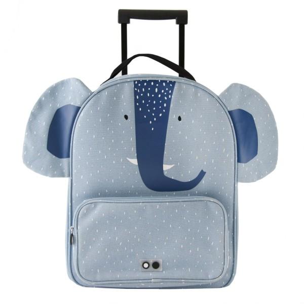 Reise Trolley Mrs Elephant