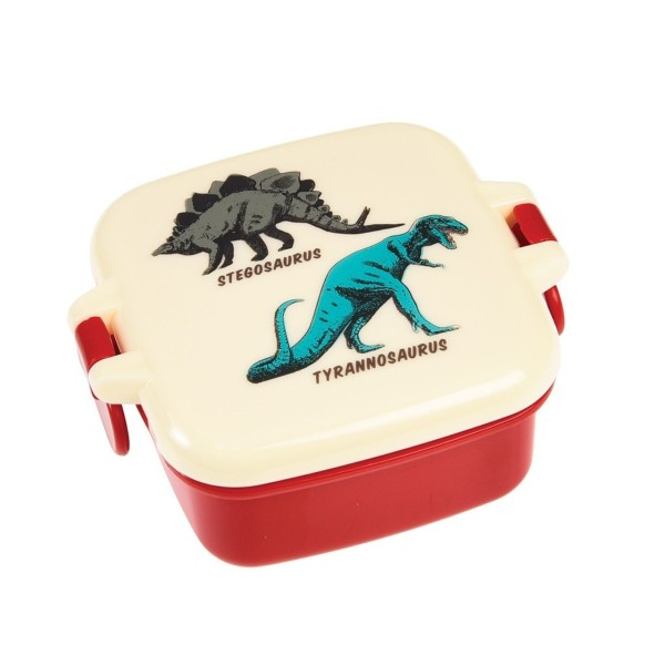 Mini Snack Box Dinos