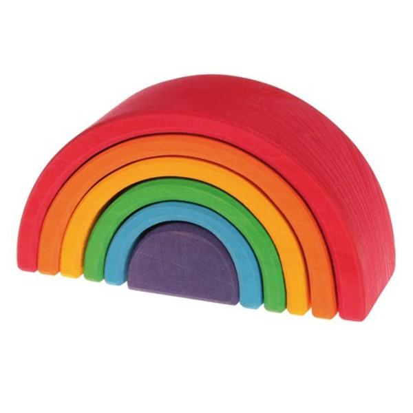 Regenbogen klein
