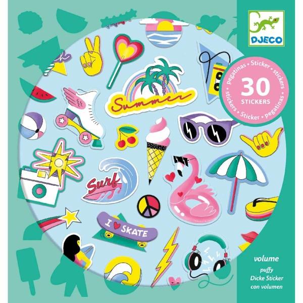 Sticker: Kalifornien