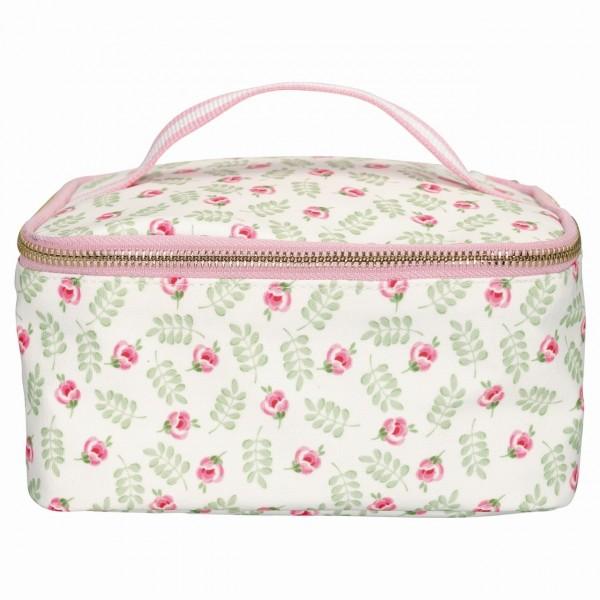 GREENGATE Kühl-Lunchbag Lily white