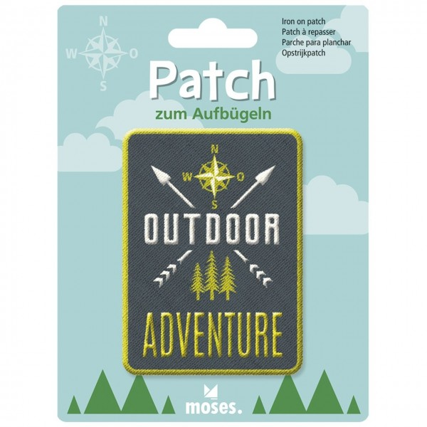 Expedition Natur Patches