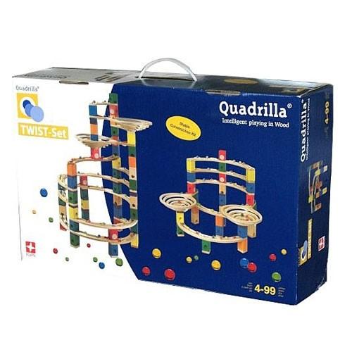 Quadrilla Twist Set