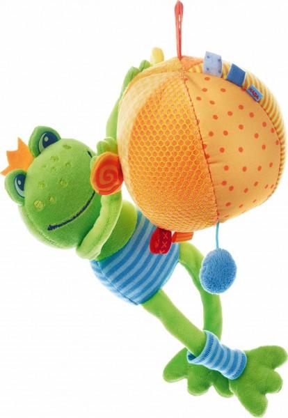 Spieluhr Frosch Felix