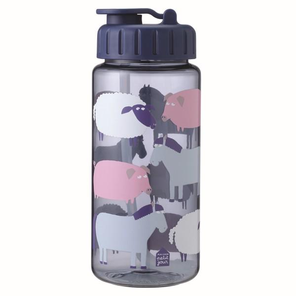 Flasche aus Tritan Farm