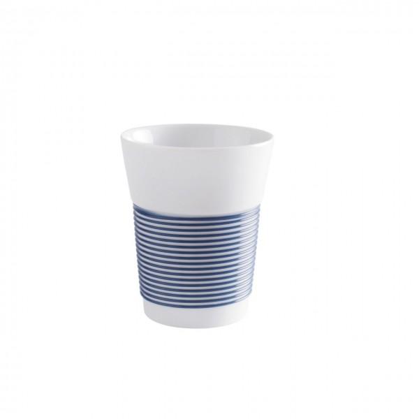 Kahla cupit Magic Grip Becher blau 0,35