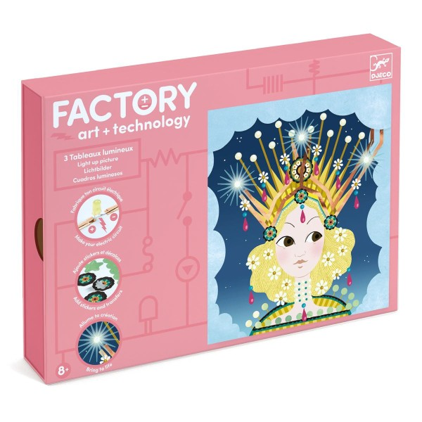 Factory: Kronen