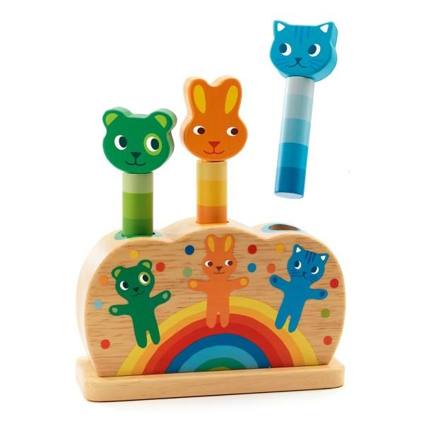 Lernspielzeug Pipop pidoo