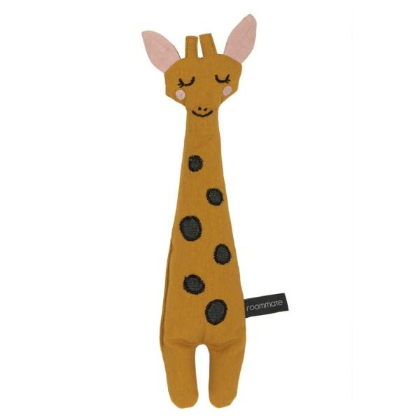 ROOMMATE Kuscheltier Giraffe