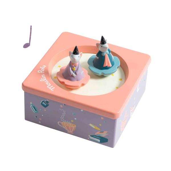 Spieluhr Zaubermaus