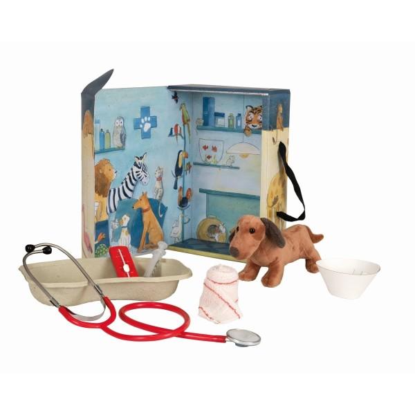 Arztkoffer für Tiere