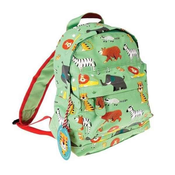 Kinderrucksack Animal Park