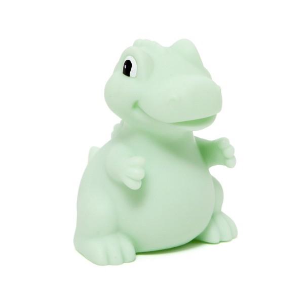 Nachtlicht DINO T-Rex mint
