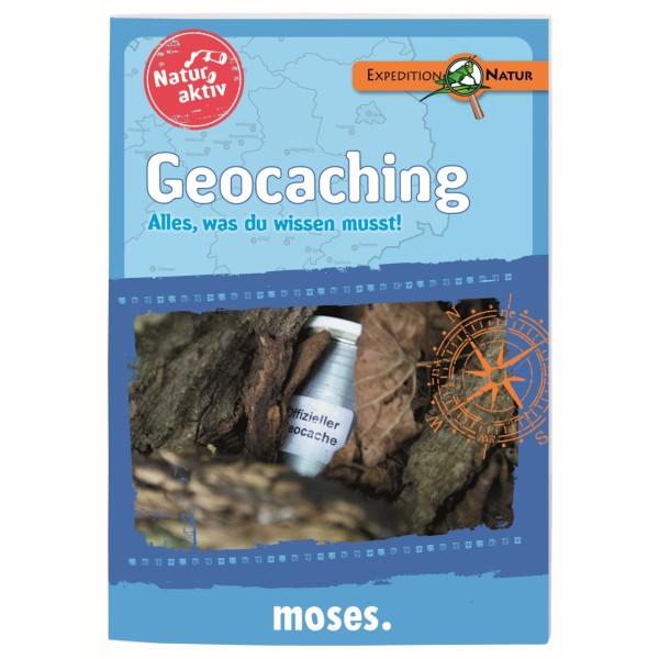 Expedition Natur Geocaching