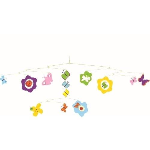 Mobile - Schmetterlinge
