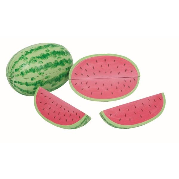 GOKI Kaufladen Holz Melonen