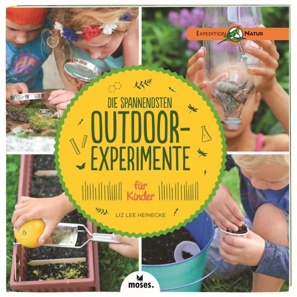 Die spannendsten Outdoor-Experimente