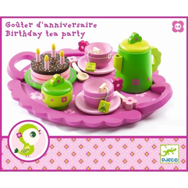 Set Geburtstagsparty