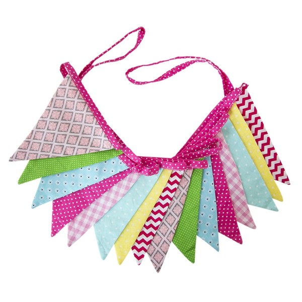 Girlande Pink Combinations