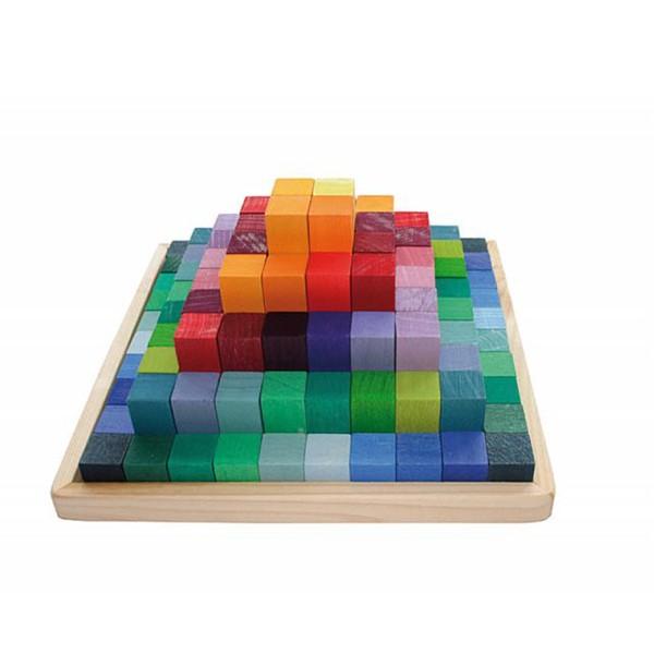 Stufenpyramide klein