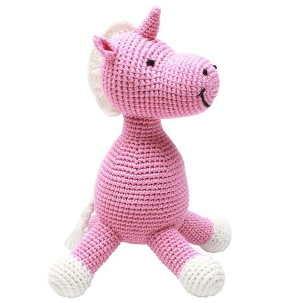 Musikuhr - Miss Unicorn