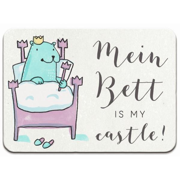 Happy Me Magnet Bett