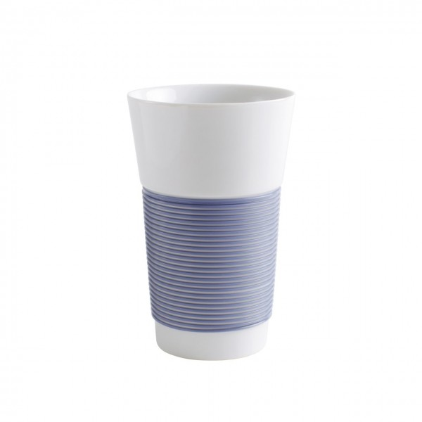 Kahla cupit Magic Grip Becher hellblau 0,47