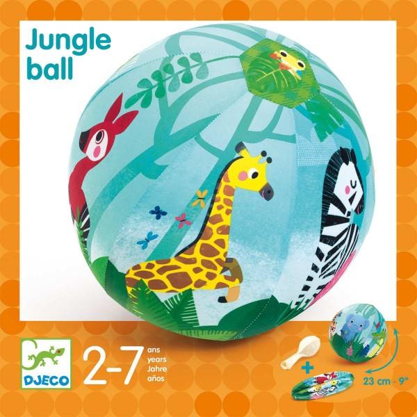 Ballonhülle Dschungel