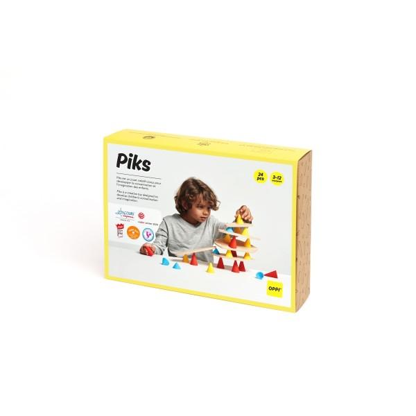 Piks Small Kit (24 Teile)