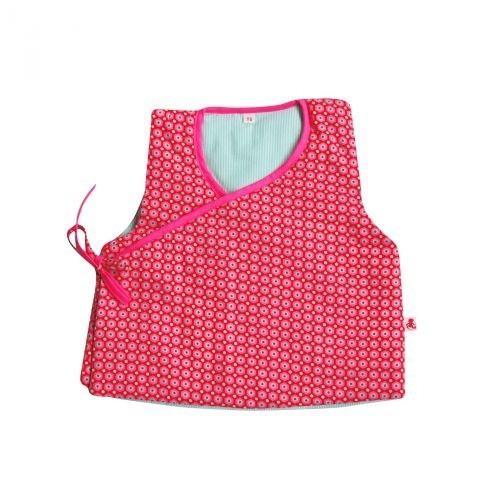 Petit Pan Babyweste pink