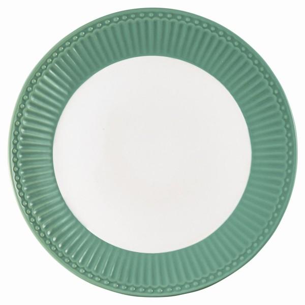 Teller Alice dusty green