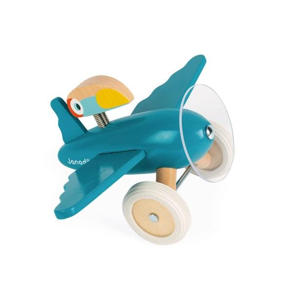 Spirit Flugzeug Diego