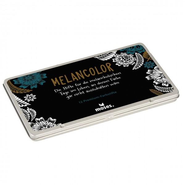 Bleistifte Melancolor
