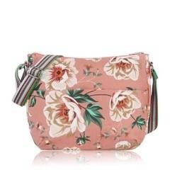 Handtasche Carry-All Bag Wild Rose dusty pink
