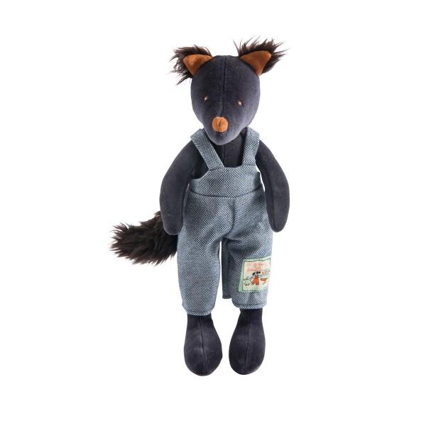 Kleiner Wolf Igor