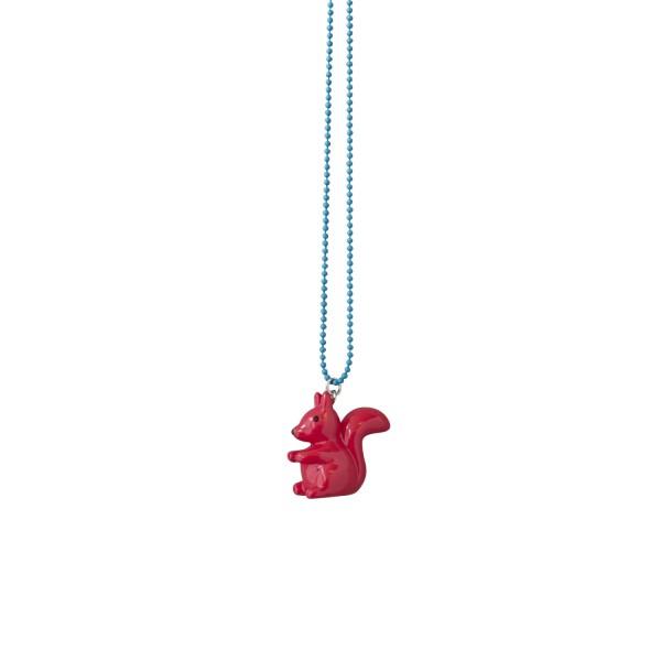 Halskette Eichhörnchen