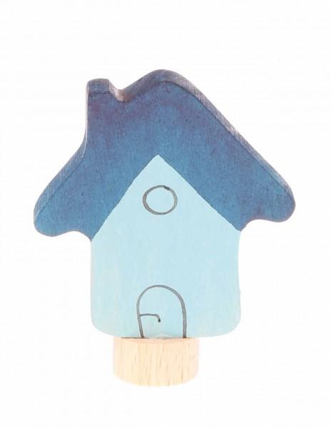 Stecker Haus